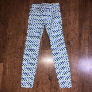 Vineyard Vines Crop Pants